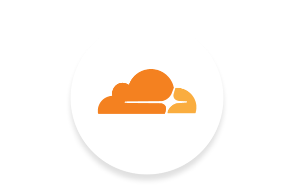 Integration with Cloudflare