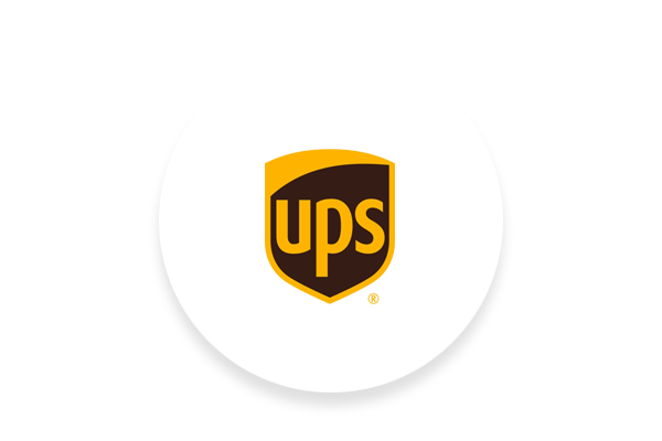 Integration with UPS